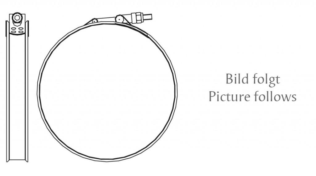 Spannband-B5B