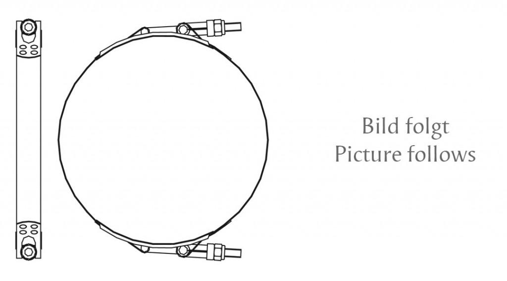 Spannband-B8A