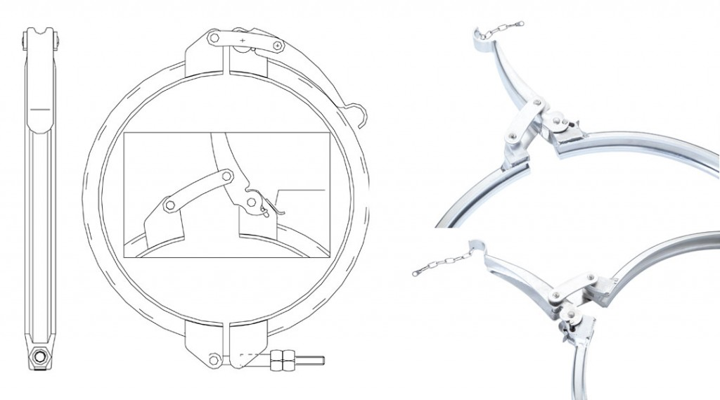 XF2-Kupplung